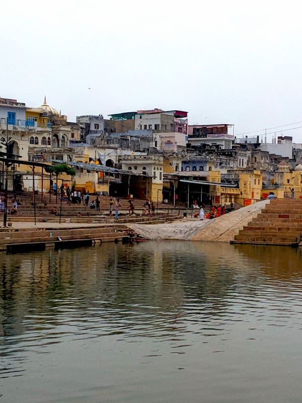 Pushkar is ane of the most love spiritual getaways amid the travelers all over the wor 5 Reason to Stay At Hotel Brahma Horizon, Pushkar