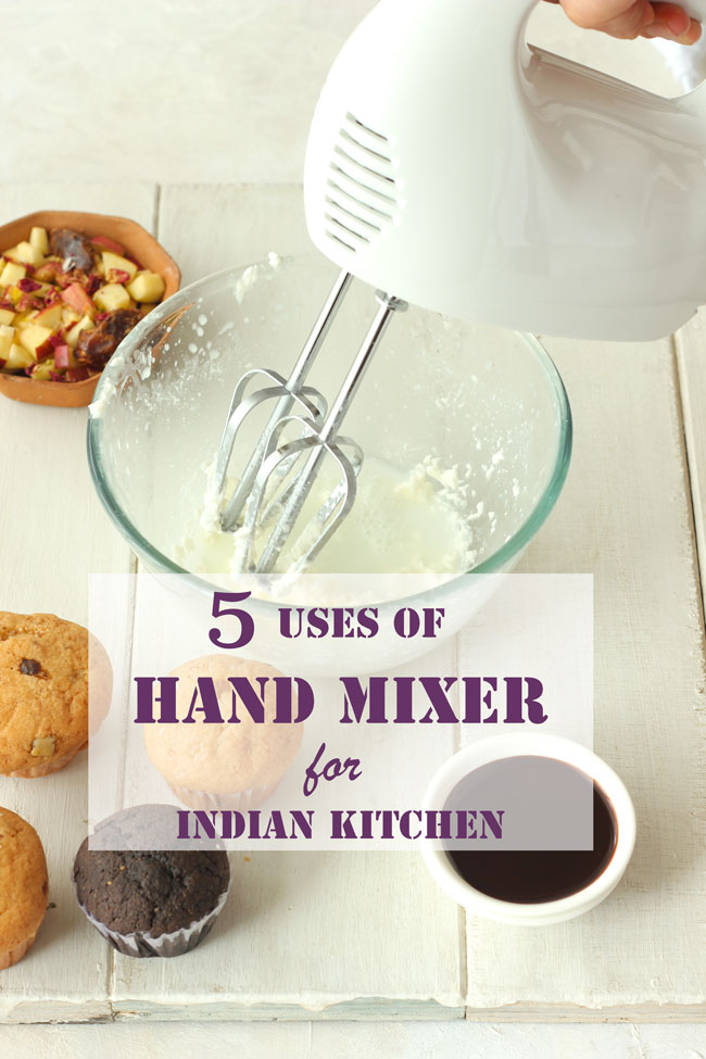 Hand Mixer For Indian Kitchen