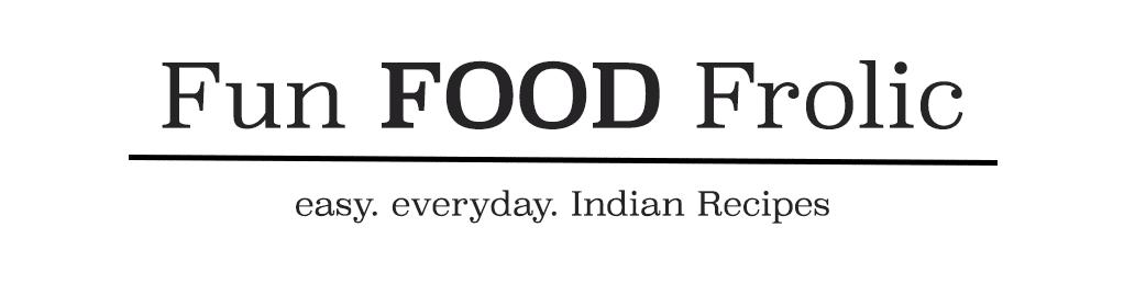 Fun FOOD Frolic