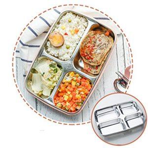 Amazon School Lunch Box